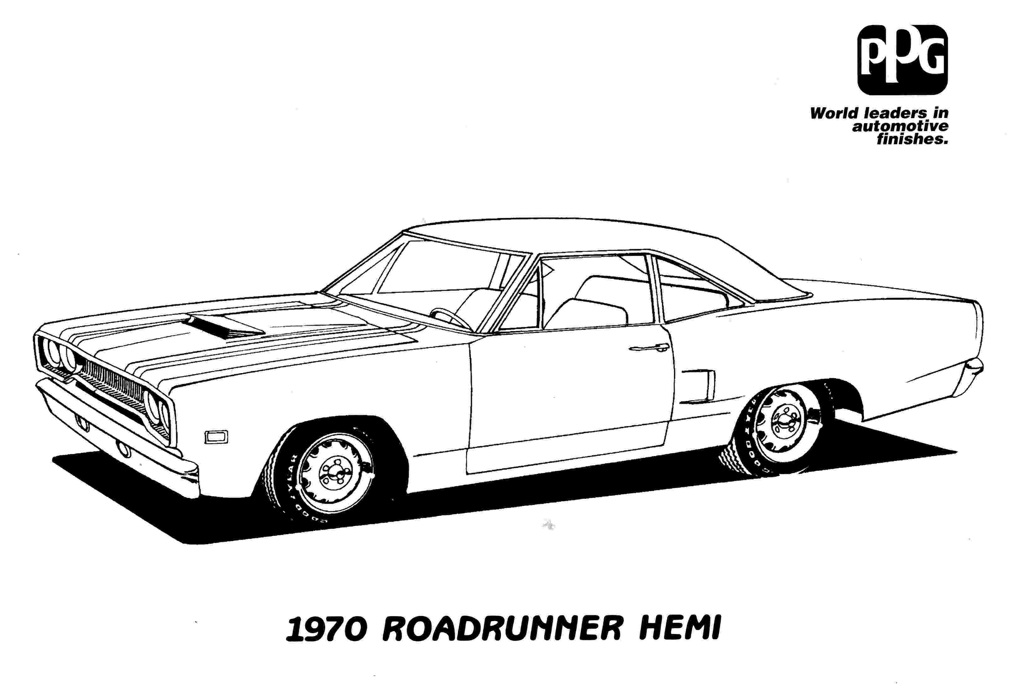 coloring pages muscle cars top 25 free printable muscle car coloring pages online coloring pages cars muscle