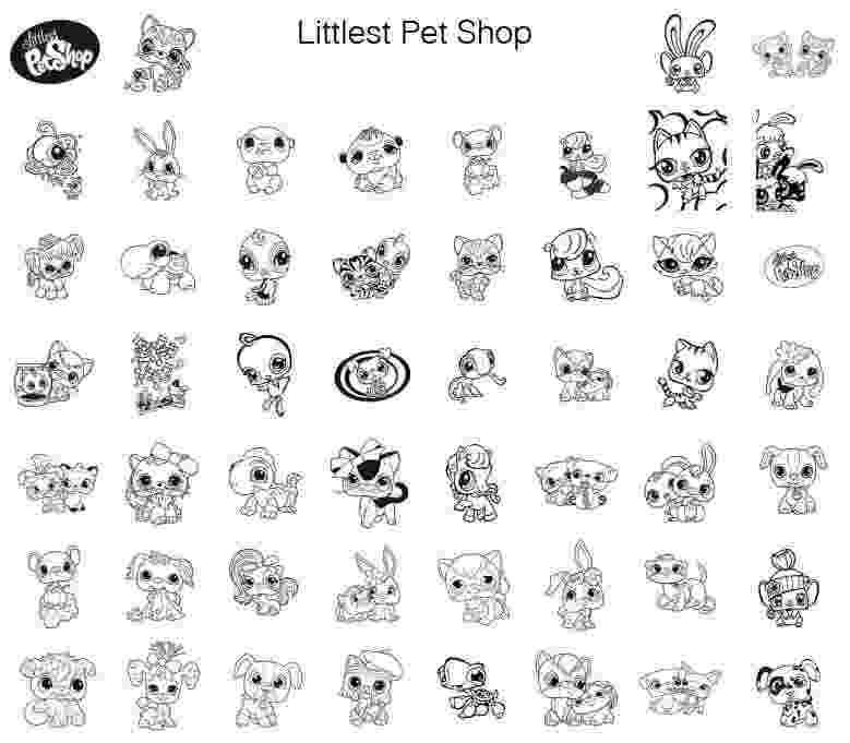 coloring pages my little pet shop coloring pages my little pet shop shop little coloring pet my pages