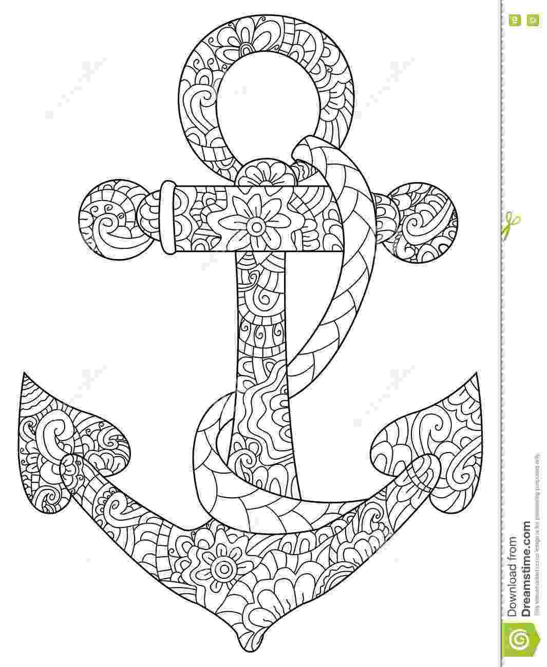 coloring pages of anchors coloring pages tumblr free download on clipartmag anchors coloring of pages