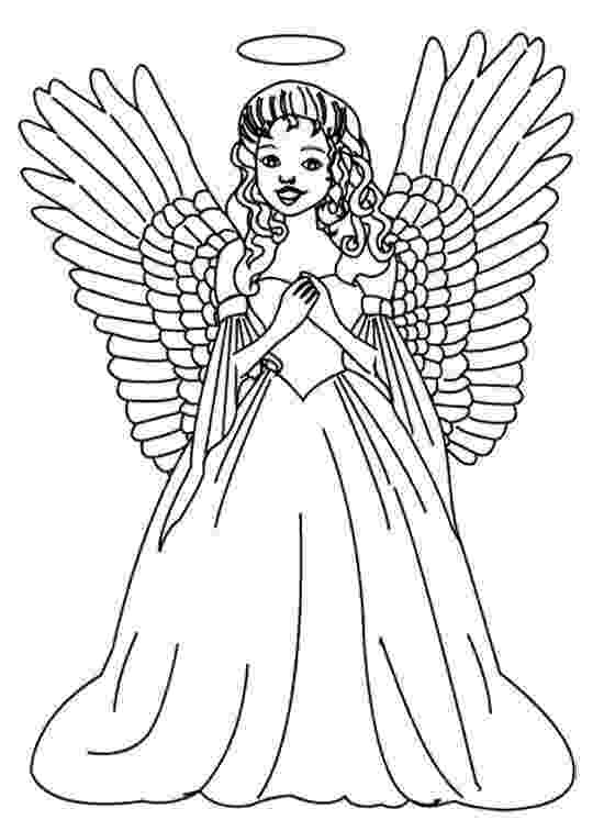 coloring pages of angels fashion angels portfolio printables coloring pages coloring pages angels of