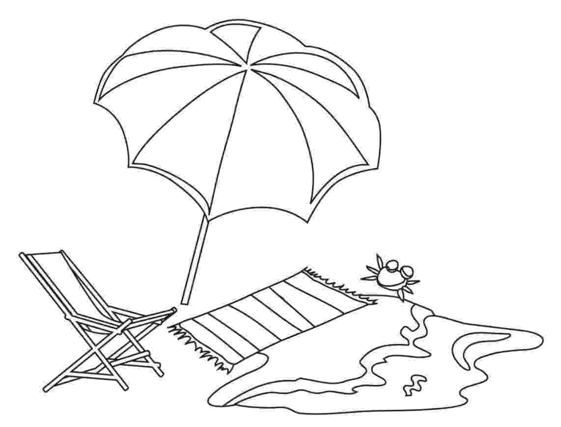 coloring pages of beach scenes beach coloring pages getcoloringpagescom beach of coloring pages scenes