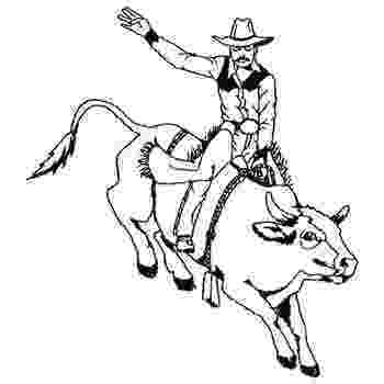 coloring pages of bull riding bull coloring pages getcoloringpagescom riding bull of pages coloring