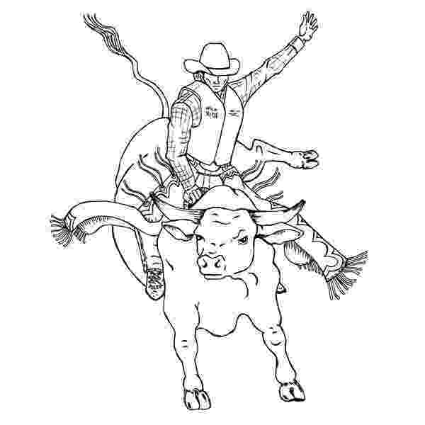 coloring pages of bull riding bull riding coloring page free printable coloring pages pages coloring bull of riding