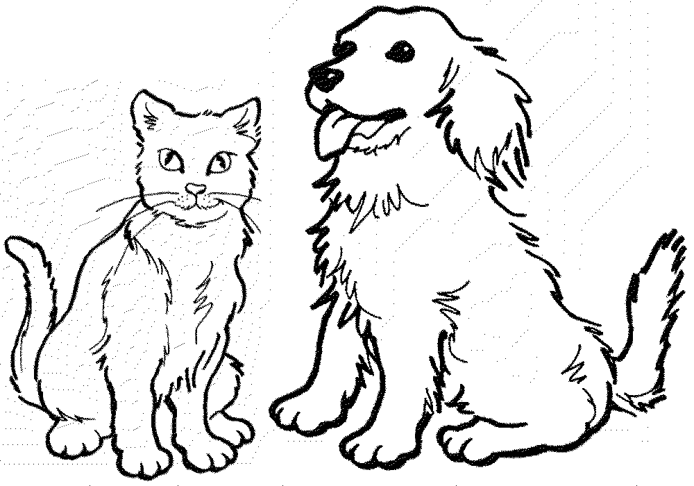 coloring pages of cats cat coloring pages coloring cats pages of
