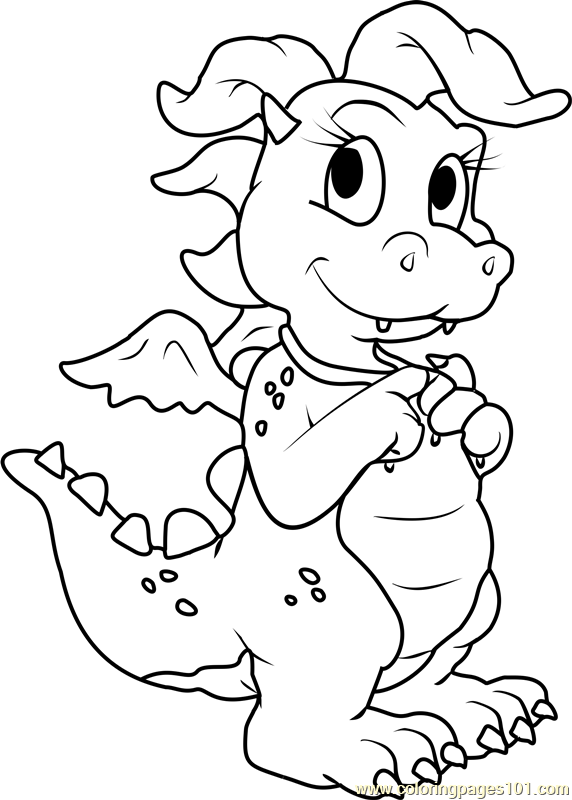 coloring pages of dragon tales dragon tales coloring pages educational fun kids pages dragon coloring of tales
