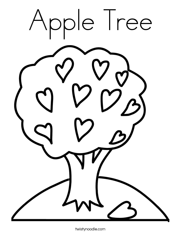 coloring pages of fruit trees dragon fruit on tree coloring page free printable coloring of trees fruit pages