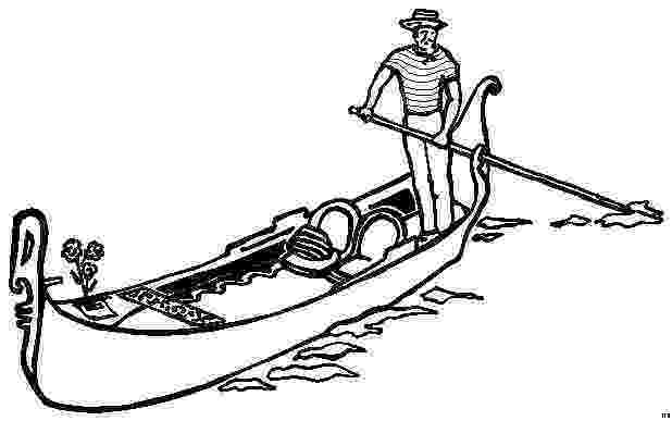 coloring pages of italy gondola coloring page crayolacom italy pages coloring of
