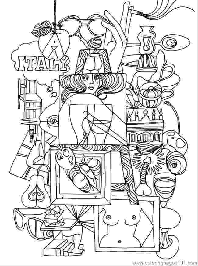 coloring pages of italy italian flag coloring page gbs summer 2014 flag of pages italy coloring