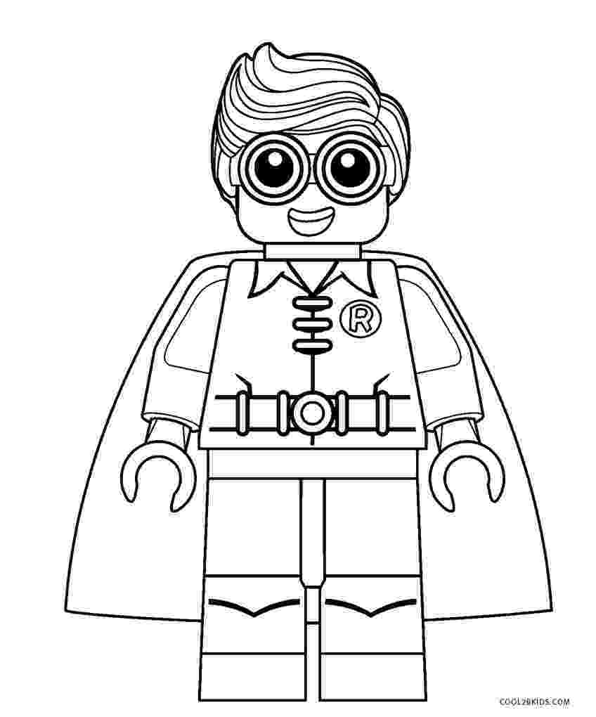 coloring pages of legos free printable lego coloring pages for kids cool2bkids legos coloring of pages