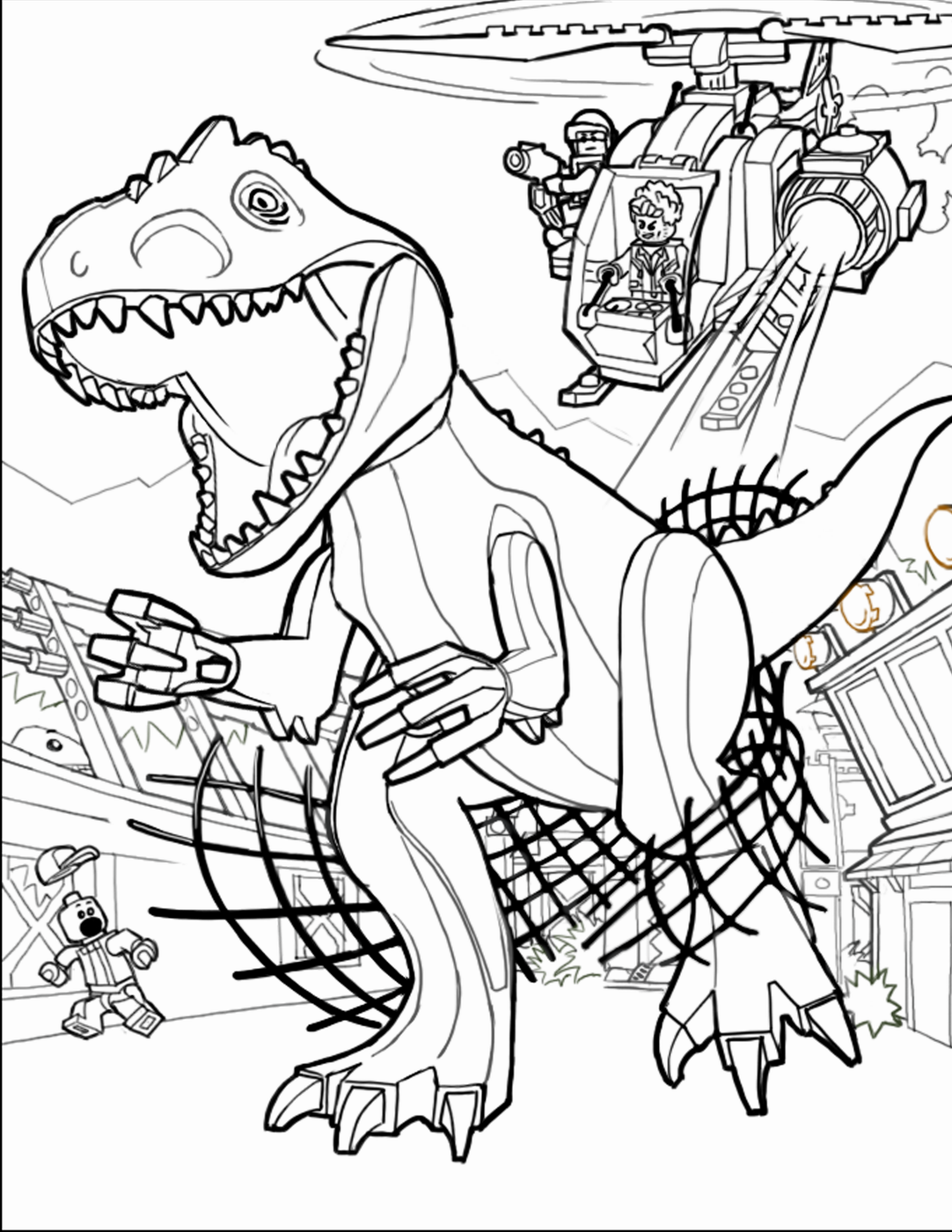 coloring pages of legos lego coloring pages jurassic world lego coloring pages pages legos coloring of