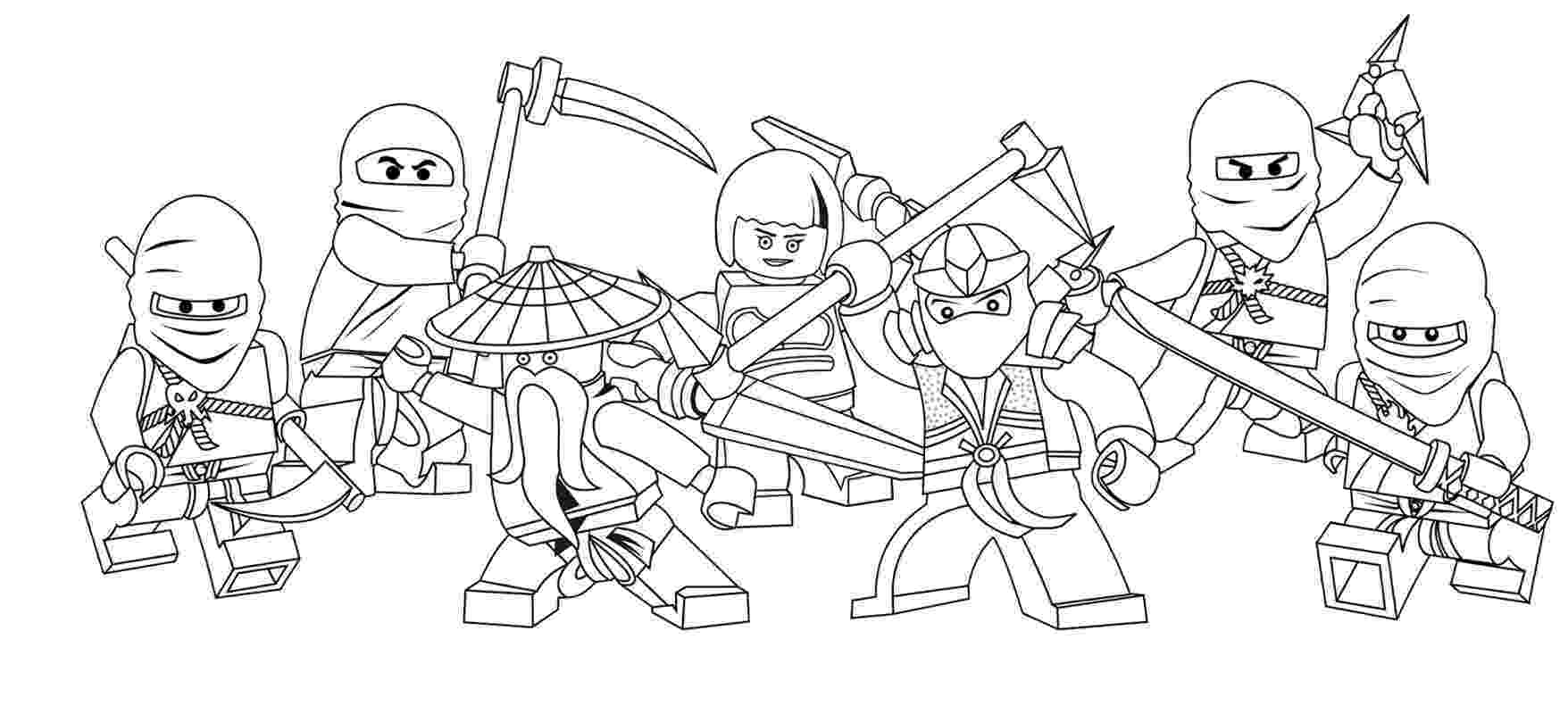 coloring pages of legos lego coloring pages with characters chima ninjago city coloring pages of legos