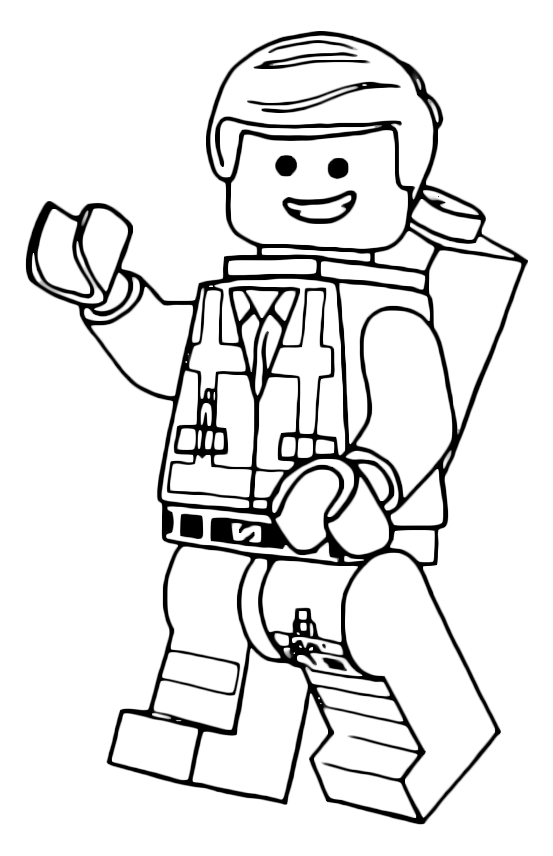 coloring pages of legos quotthe lego moviequot coloring pages of legos pages coloring