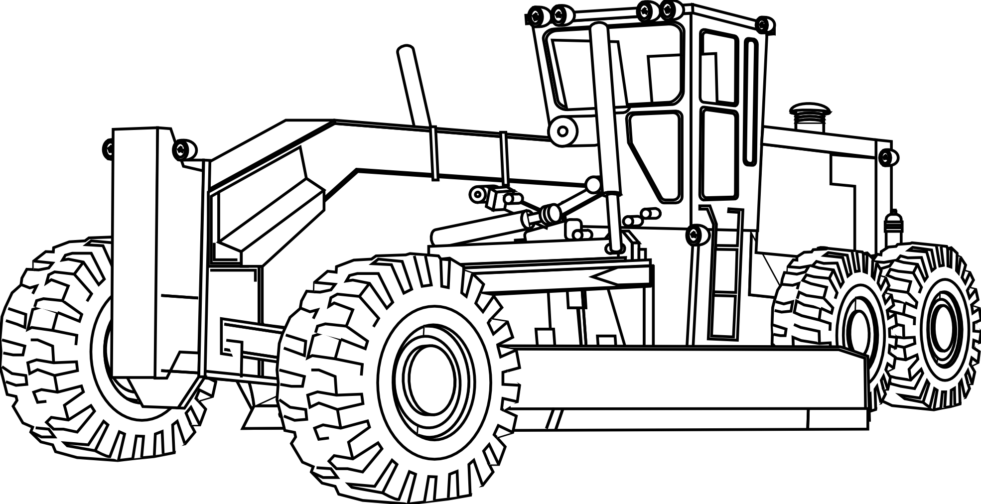 coloring pages of tractors fired up free tractor coloring tractors farm coloring of pages tractors