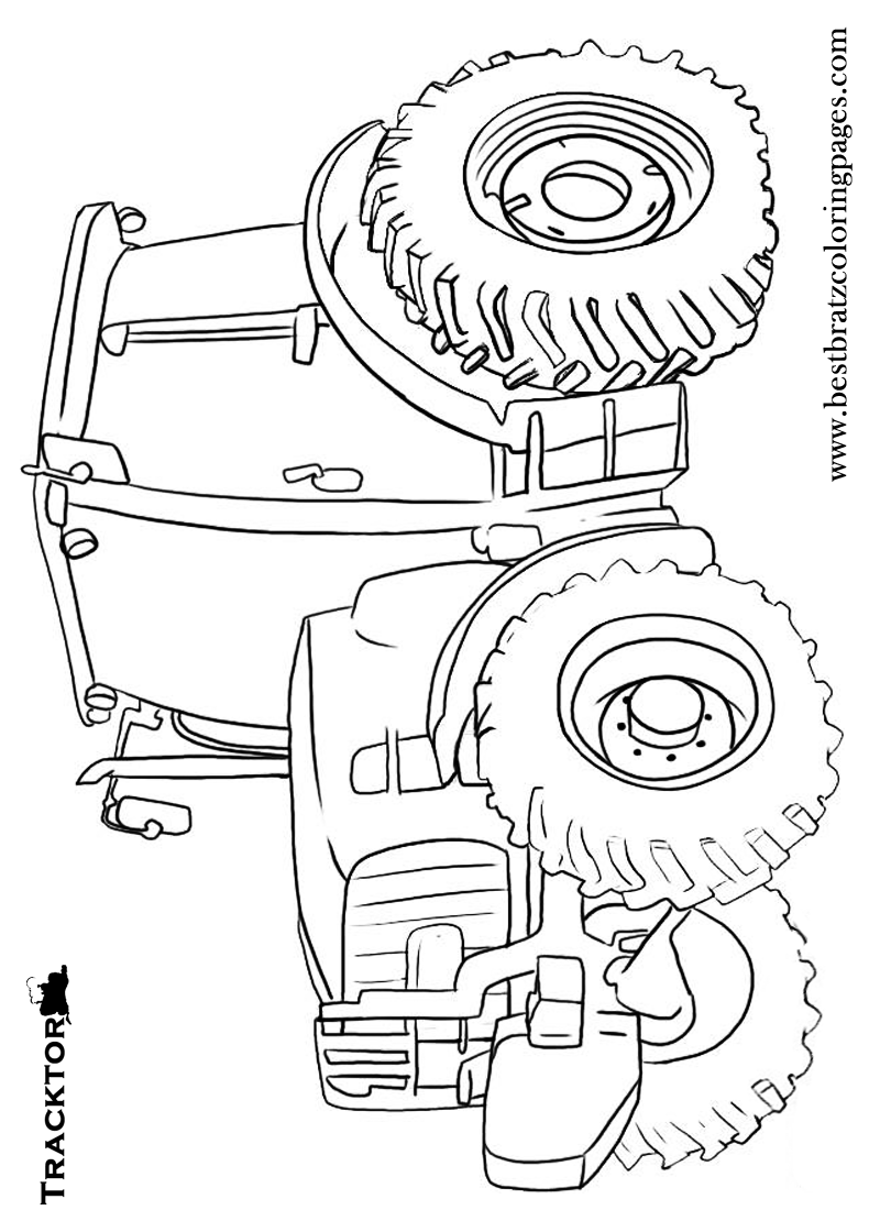 coloring pages of tractors free printable tractor coloring pages for kids coloring pages of coloring tractors