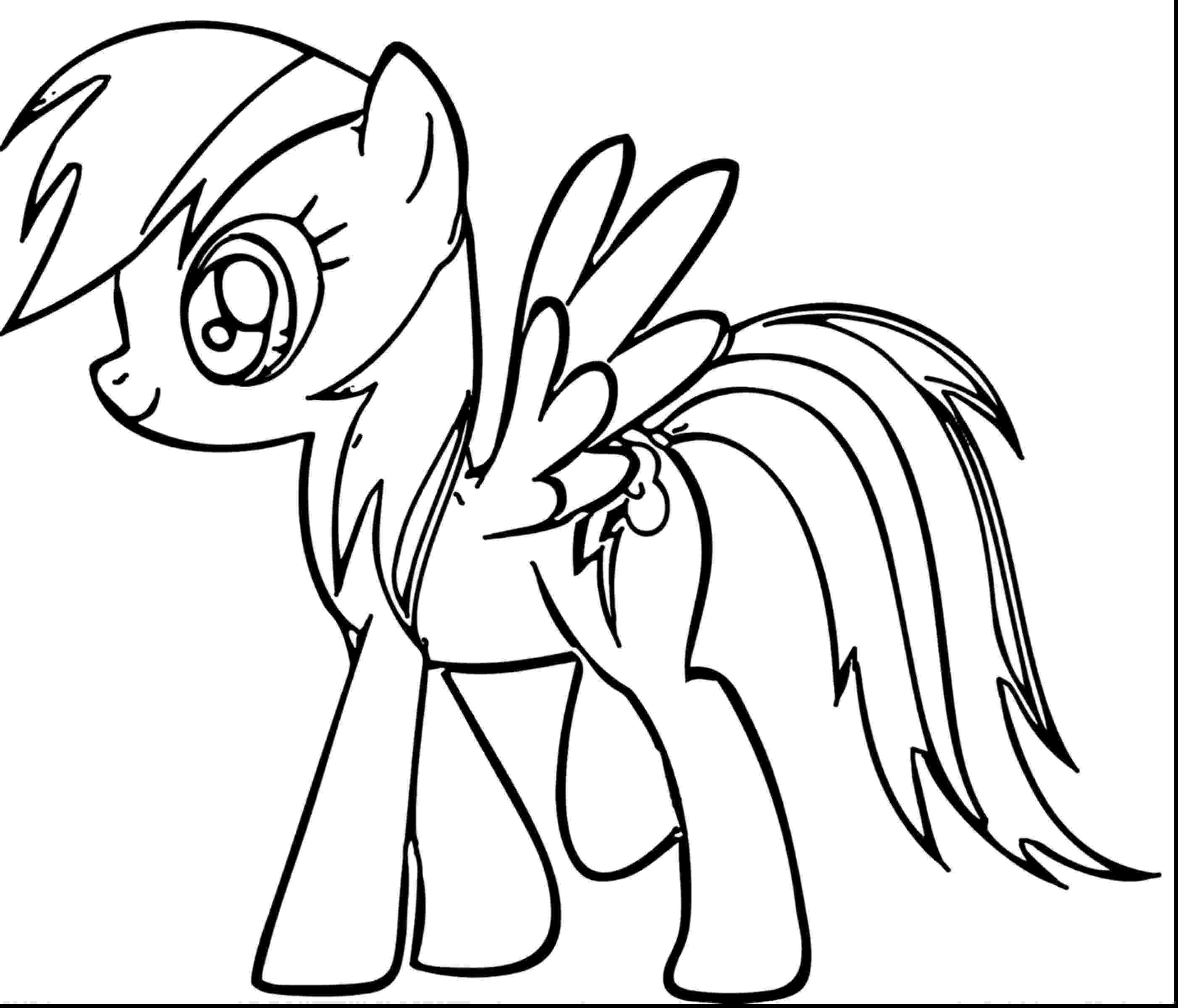 coloring pages rainbow dash my little pony rainbow dash coloring pages free download pages dash rainbow coloring