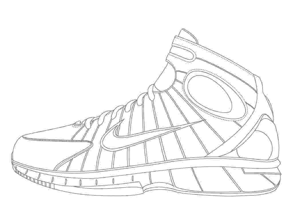 coloring pages shoes basketball shoe coloring pages download and print for free coloring shoes pages