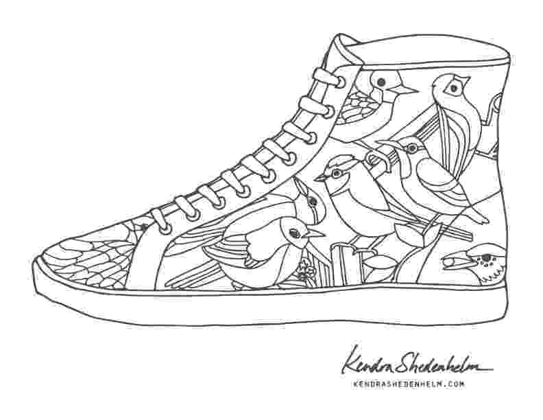 coloring pages shoes jordan shoes coloring pages coloring home shoes pages coloring