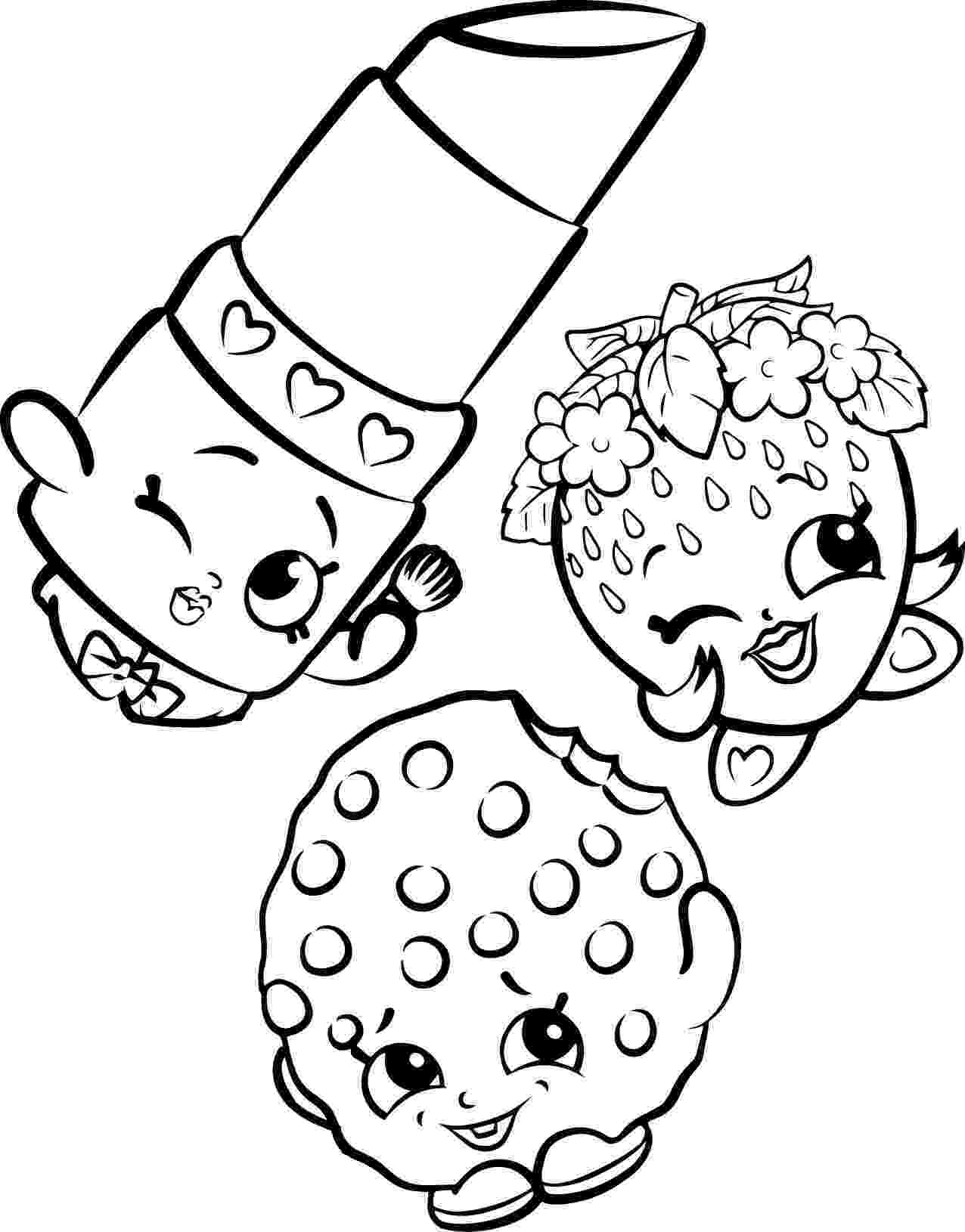 coloring pages shopkin shopkins coloring pages best coloring pages for kids shopkin pages coloring