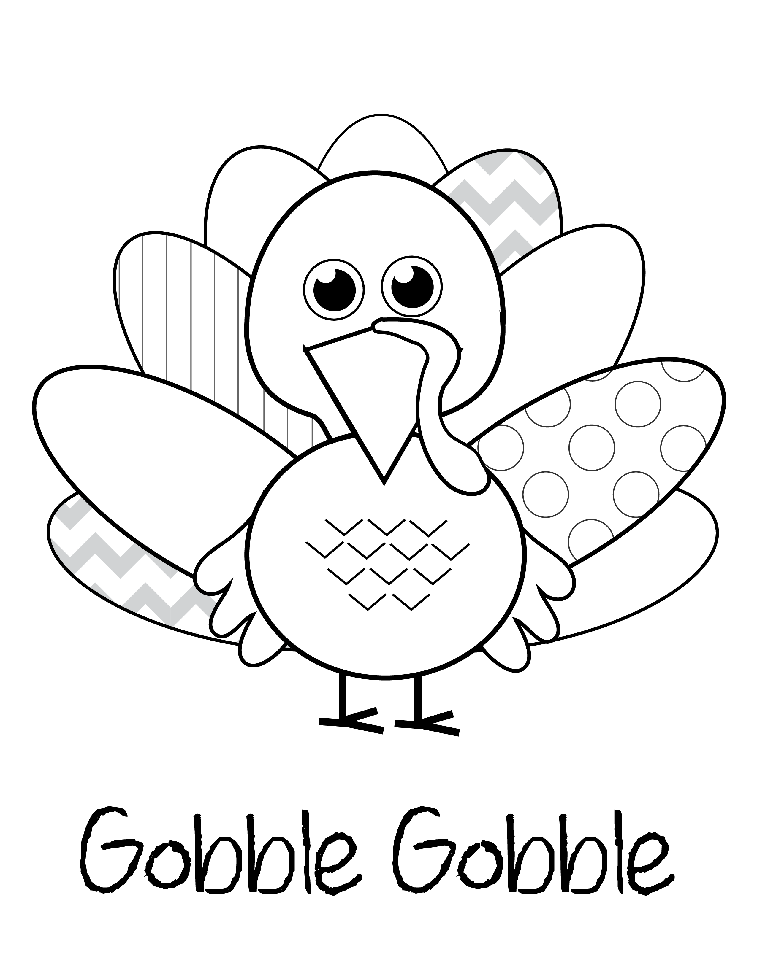 coloring pages turkey free thanksgiving printables thanksgiving coloring pages coloring turkey pages