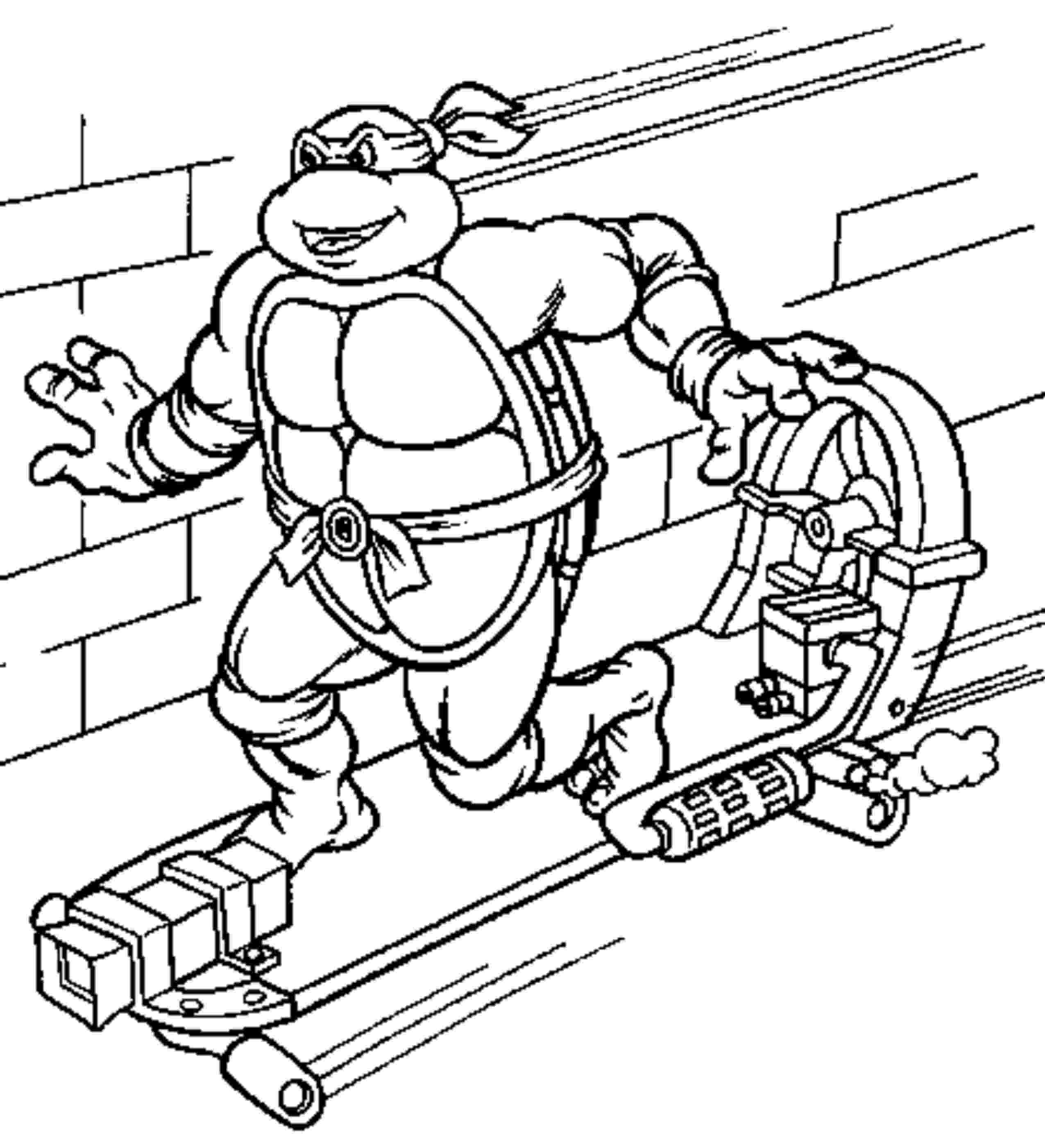 coloring pages turtles ninja free teenage mutant ninja turtles coloring pages for kids coloring turtles ninja pages