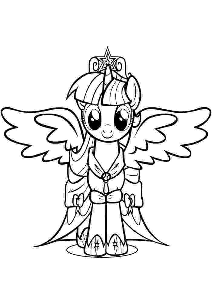coloring pages twilight sparkle twilight sparkle coloring pages to download and print for free twilight sparkle pages coloring