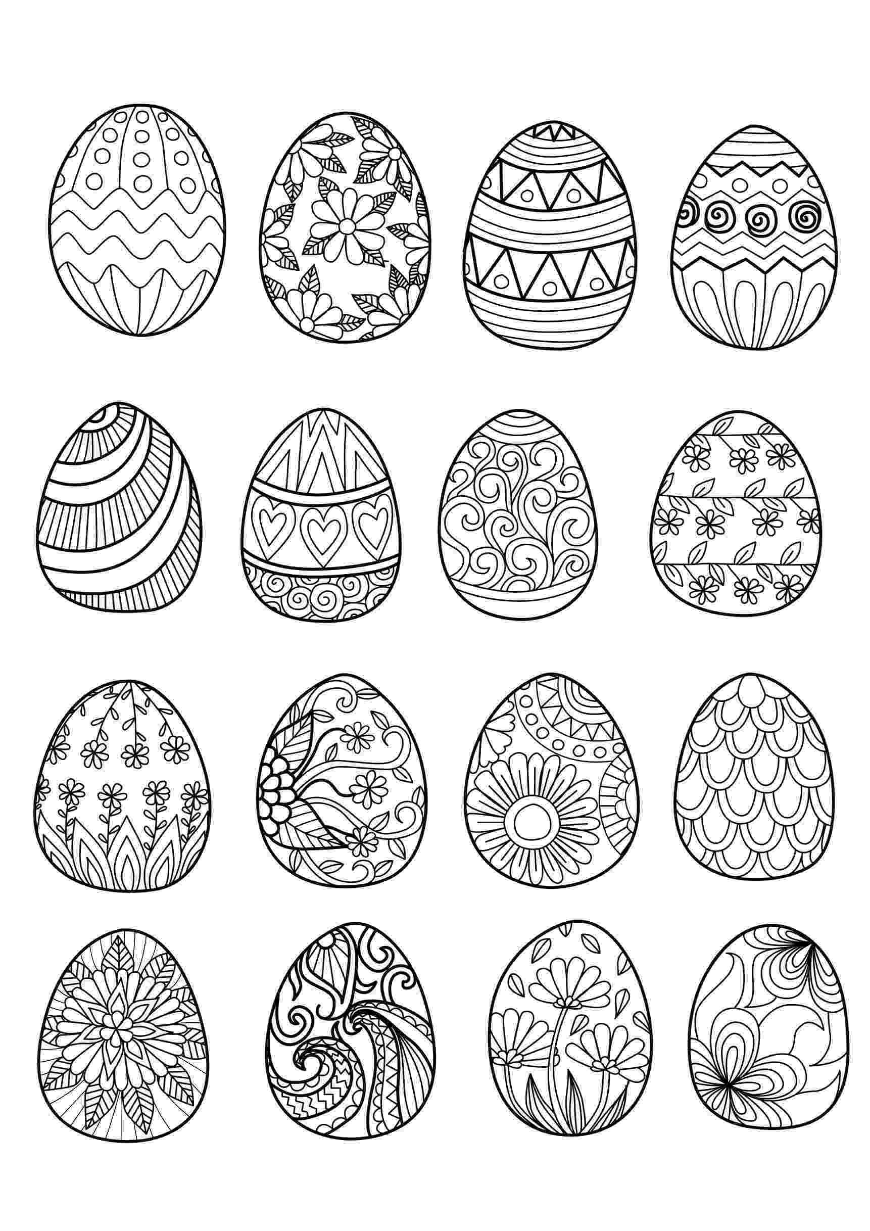 coloring pages ukrainian easter eggs ukrainian easter egg coloring pages for kids gtgt disney easter pages ukrainian coloring eggs