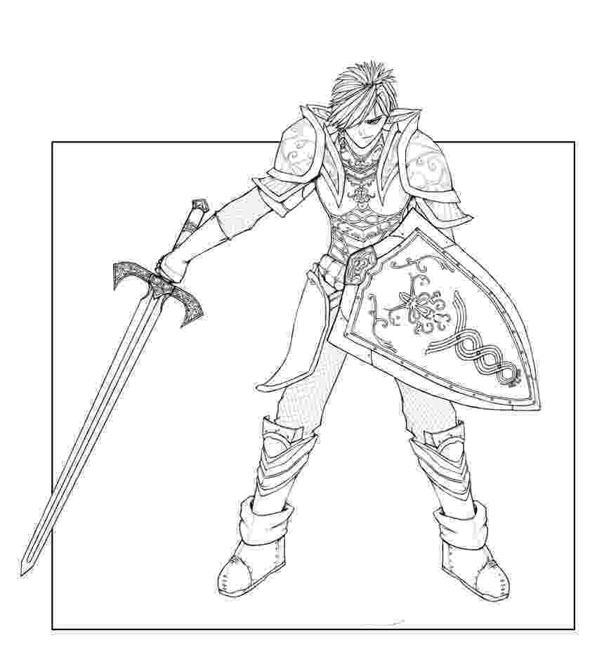 coloring pages warriors warrior angel coloring page free printable coloring pages pages warriors coloring