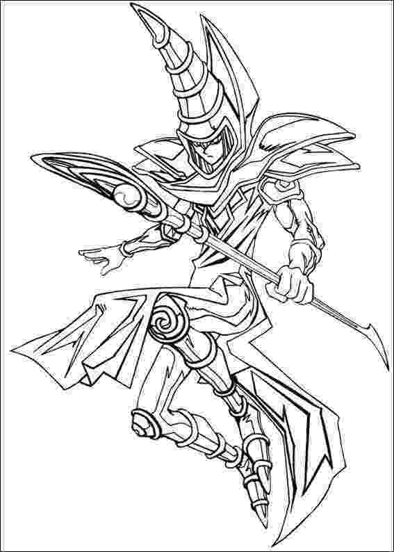 coloring pages yugioh printable cartoons colouring pages pages coloring yugioh