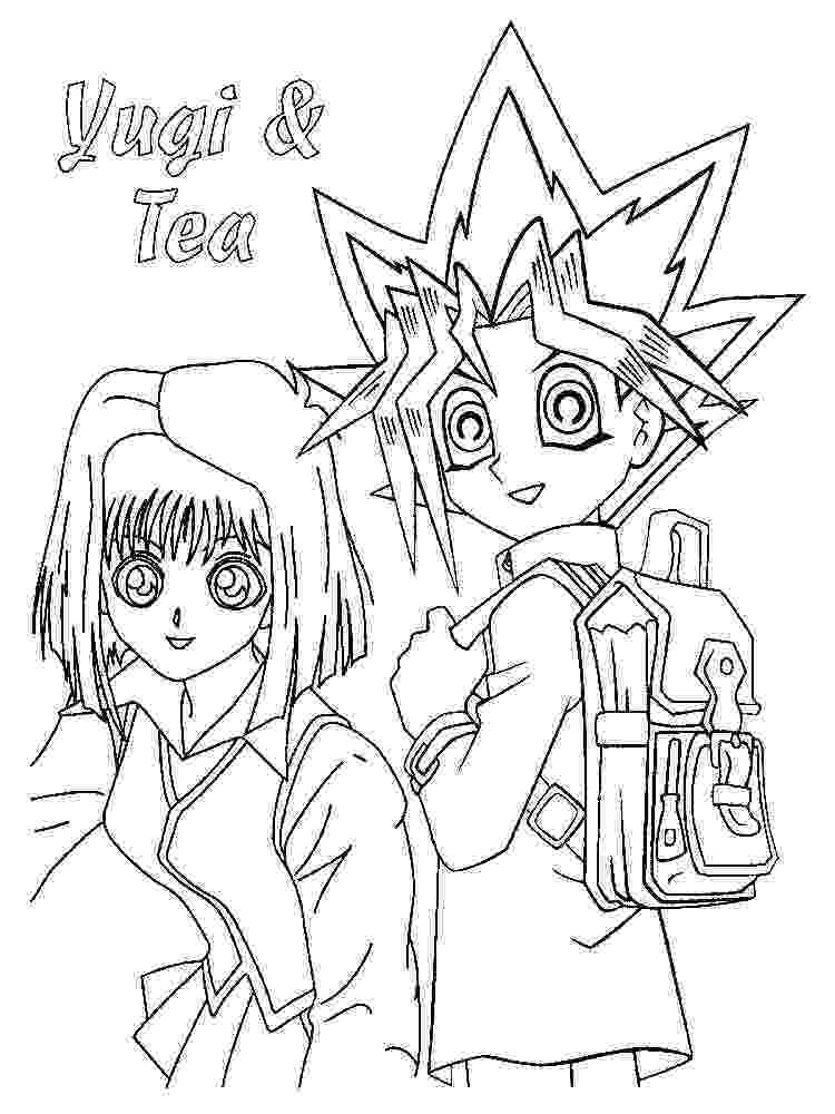 coloring pages yugioh yu gi oh coloring pages free printable yu gi oh coloring coloring pages yugioh