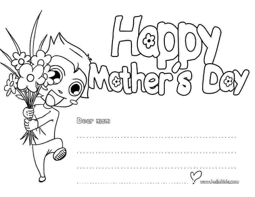 coloring picture for mothers day happy mothers day coloring pages for mothers day desktop mothers for coloring picture day