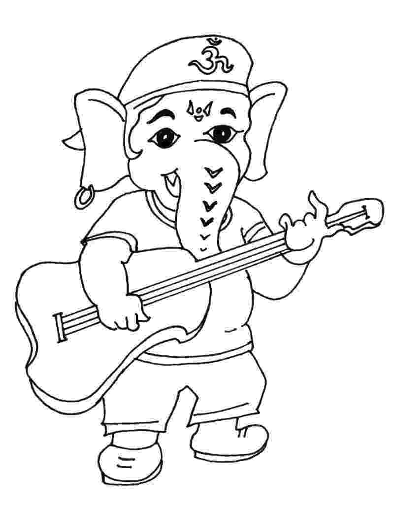 coloring picture games bal ganesha coloring games coloring pages games picture coloring