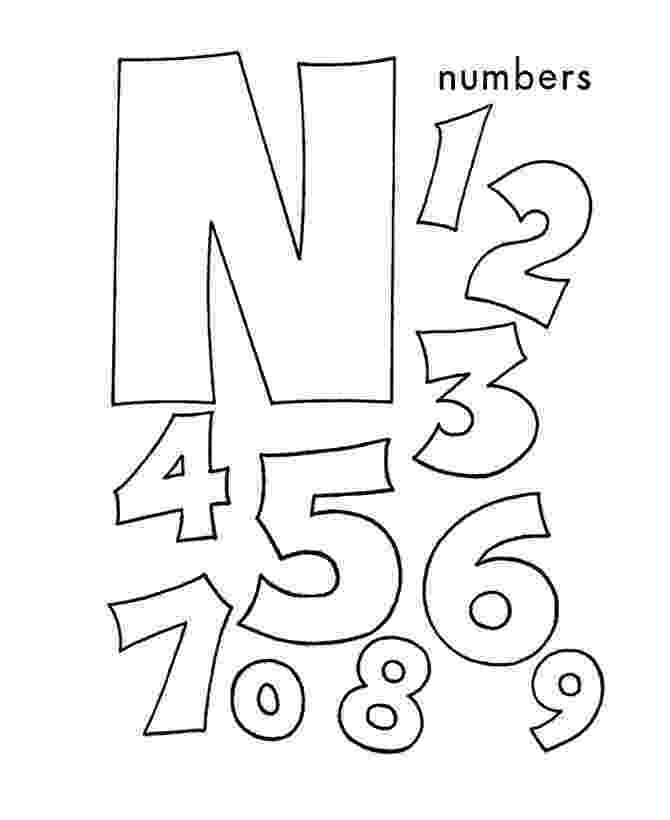 coloring picture numbers math coloring pages best coloring pages for kids numbers coloring picture