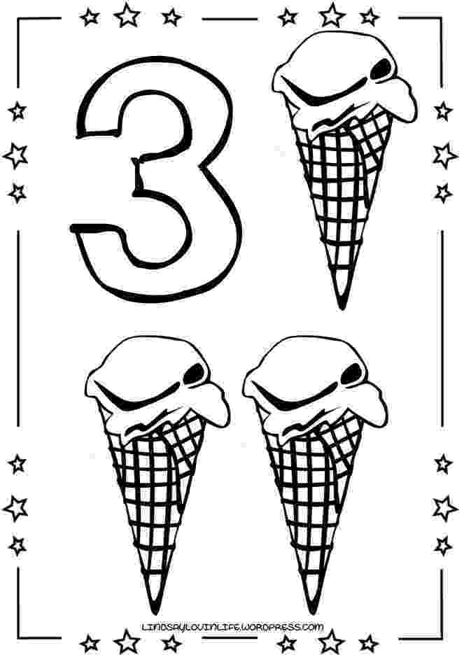 coloring picture numbers number coloring pages picture coloring numbers