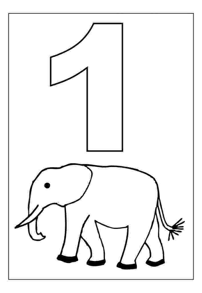 coloring picture numbers preschoolnumber2coloringpage coloring pages free picture coloring numbers