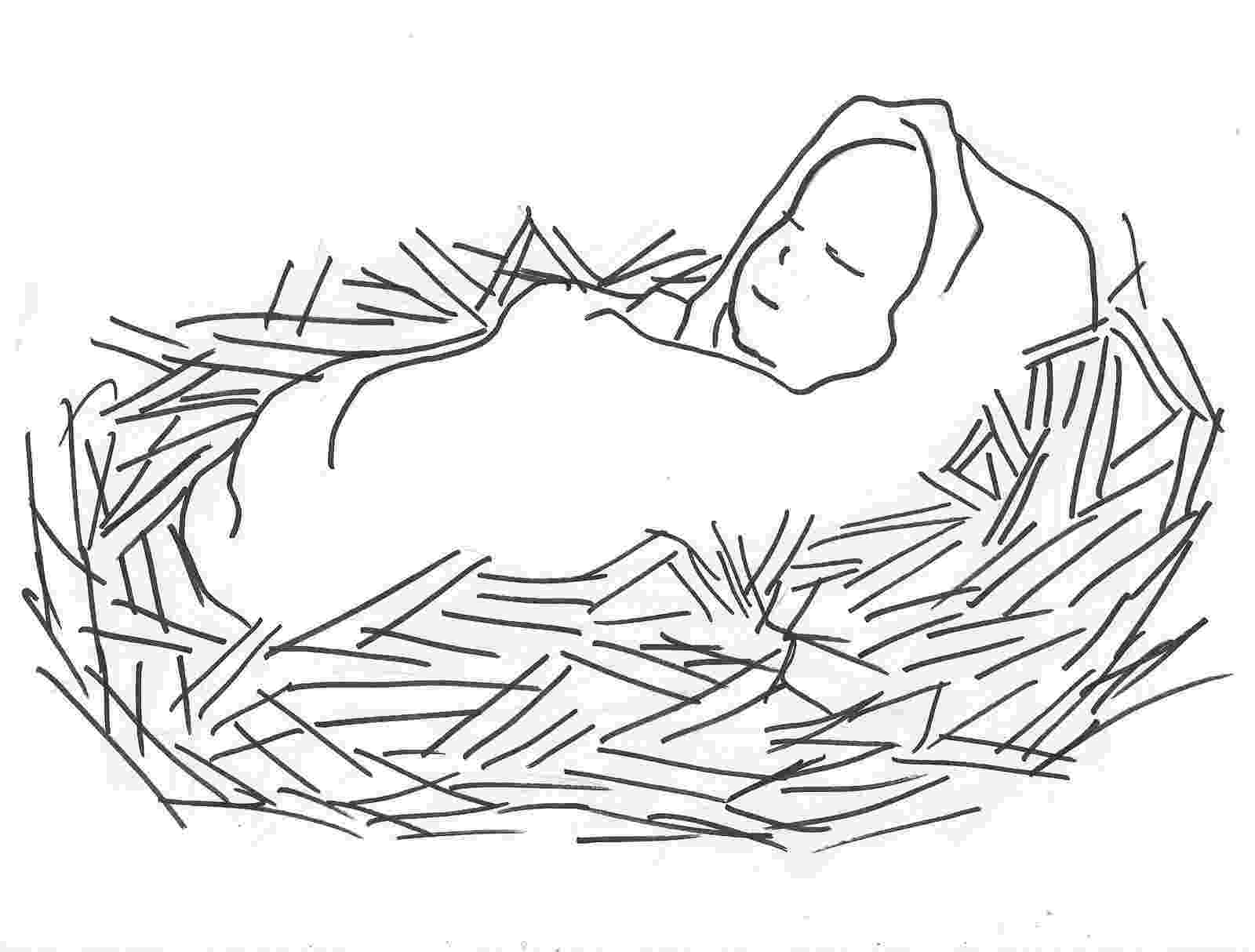 coloring picture of baby jesus in the manger 2011 11 13 free christian wallpapers jesus baby coloring in the picture of manger