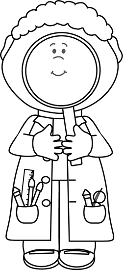 coloring picture of magnifying glass glasses coloring pages of glass picture coloring magnifying