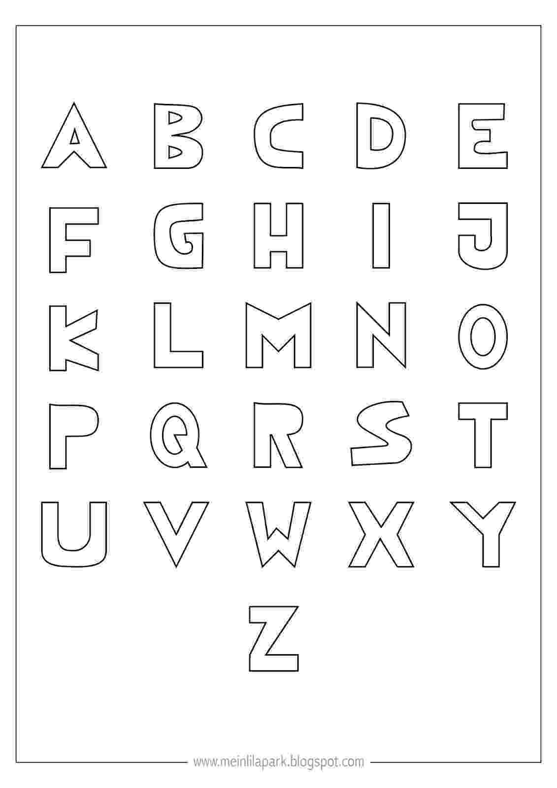 coloring pictures of alphabet letters alphabet coloring pages bestofcoloring coloring sheets alphabet of coloring letters pictures