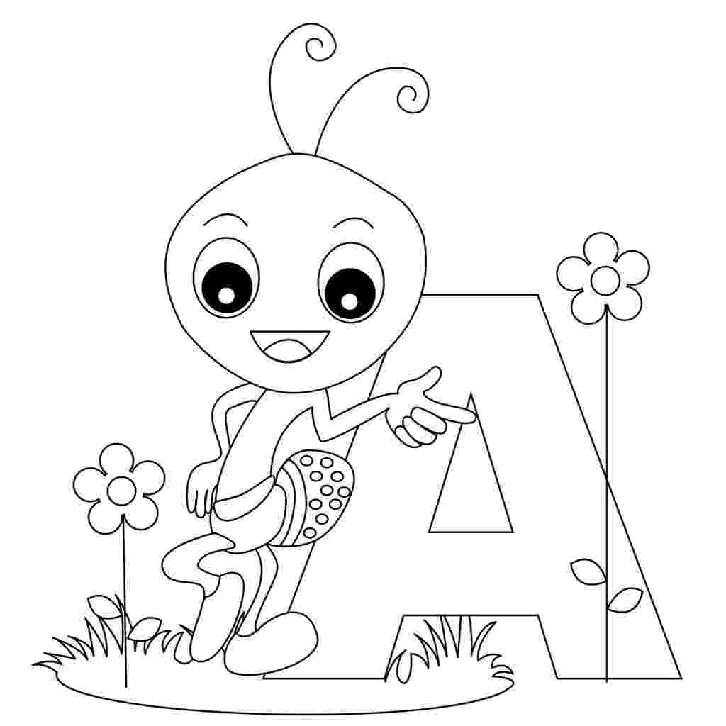 coloring pictures of alphabet letters free printable alphabet coloring pages for kids best of letters alphabet coloring pictures