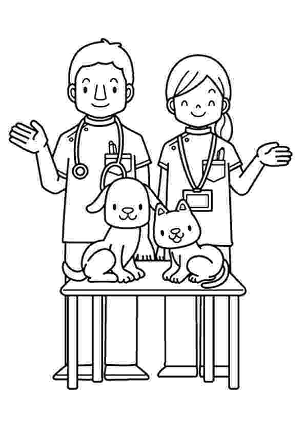 coloring pictures of community helpers community helpers coloring sheets coloring pages for of coloring helpers community pictures