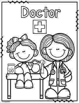 coloring pictures of community helpers printable community helper coloring pages for kids pictures helpers community of coloring