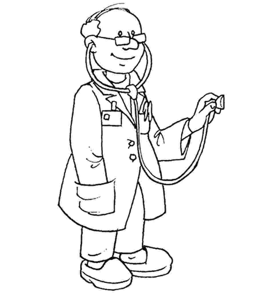 coloring pictures of community helpers printable community helper coloring pages for kids pictures of community coloring helpers