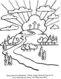 coloring pictures of jesus crucifixion free bible coloring page jesus is arrested and crucified of crucifixion coloring jesus pictures