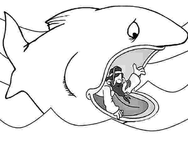 coloring pictures of jonah and the whale jonah and the whale coloring page az pages sketch coloring of jonah and pictures the coloring whale