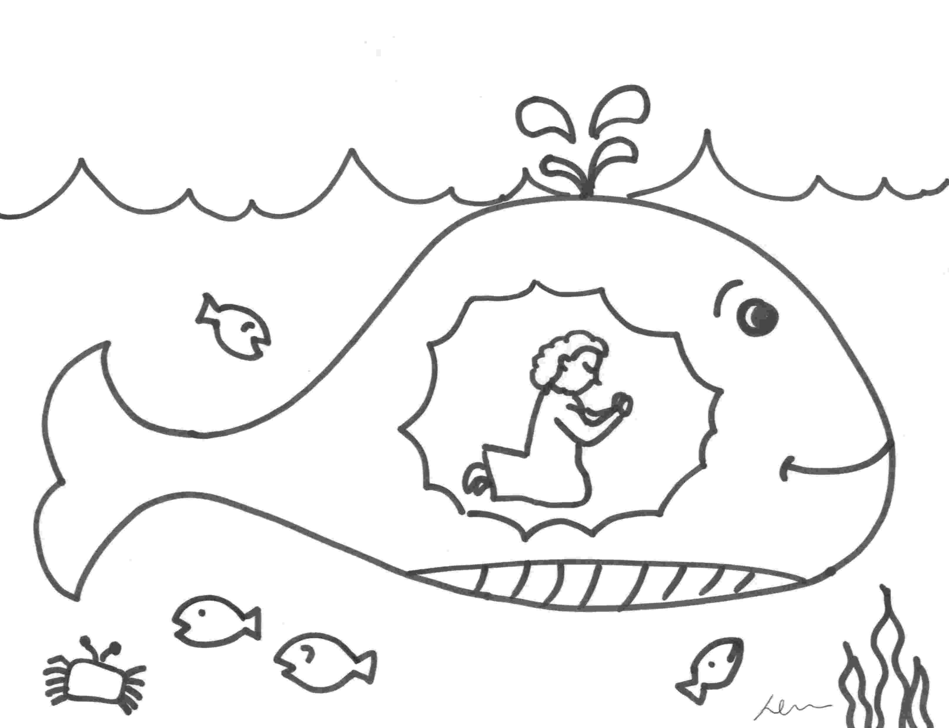 coloring pictures of jonah and the whale pin by patricia blevins on spiritual truths jonah the jonah and pictures of whale the coloring