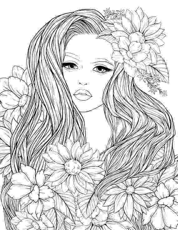 coloring pictures of people pin by color therapy app on color therapy coloring pages coloring of people pictures