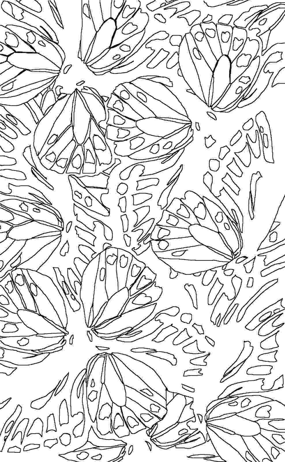 coloring pigs free printable tangled coloring pages for kids cool2bkids pigs coloring