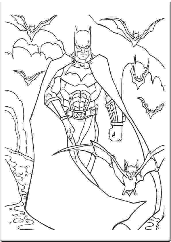 coloring sheet batman buku mewarnai gratis download mewarnai gambar kartun batman sheet coloring batman