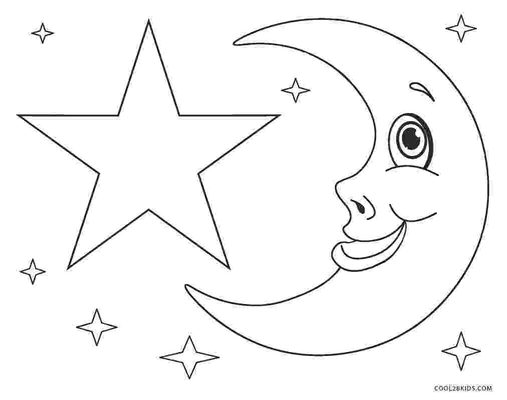 coloring stars bright star coloring page free printable coloring pages coloring stars