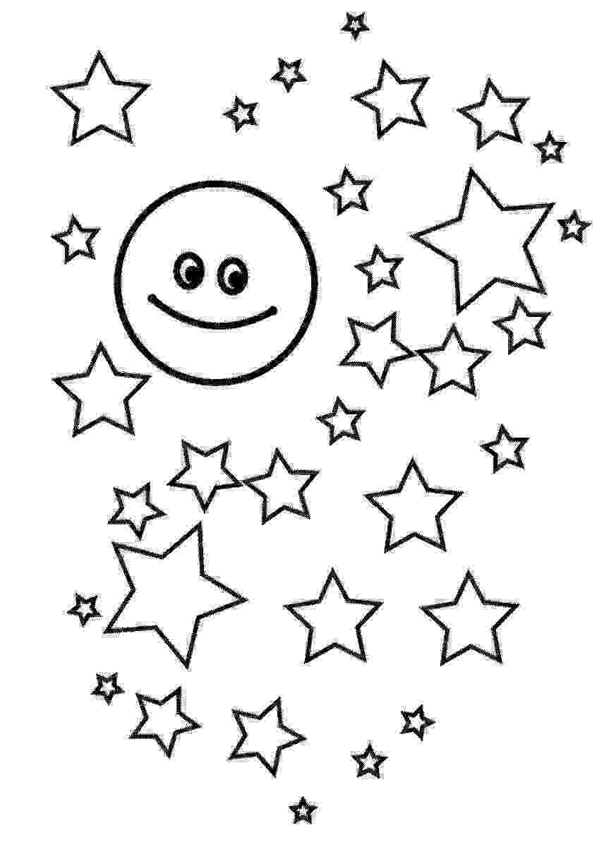 coloring stars star coloring pages getcoloringpagescom stars coloring 1 1