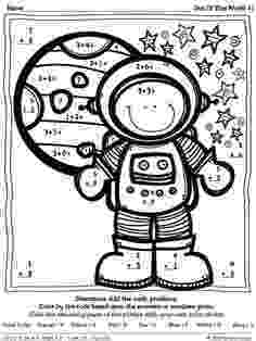 colour by number space 83 best images about coloring pages on pinterest by space colour number